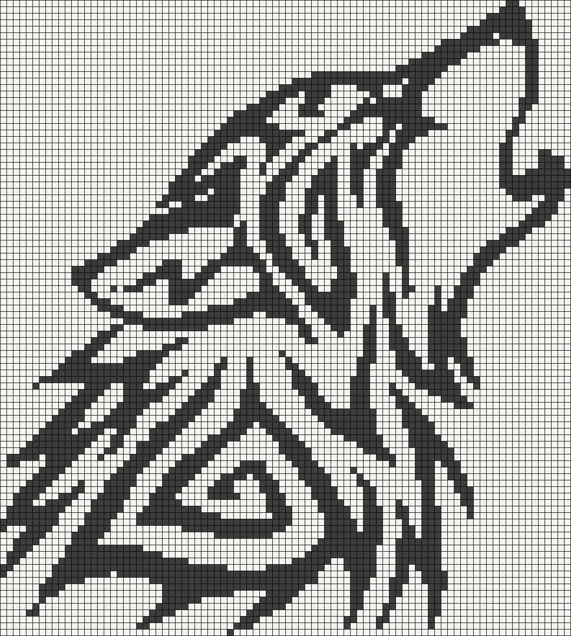 0928795287501d73908dd5d302841a2b.jpg (1145×1275) | Pærleplade ideer ...