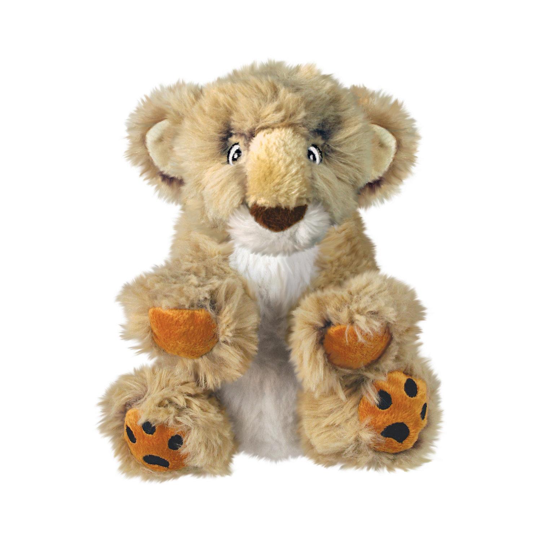 KONG Comfort Kiddos Lion, XSmall in 2019 Kong dog toys