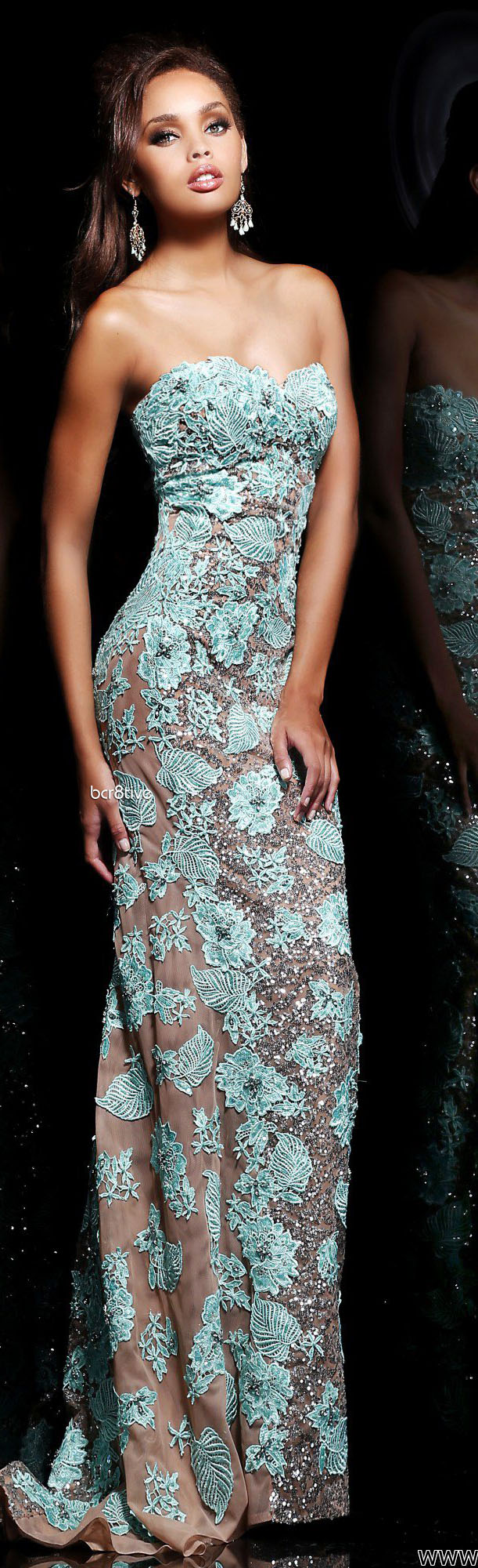 Pin by Gianni Luigi on Fashion-model | Pinterest | Prom, Gowns and ...