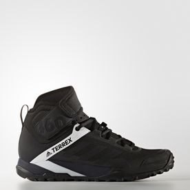 adidas Terrex Trail Cross SL Shoes - Black | adidas UK