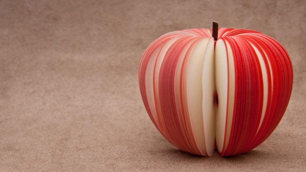 Absurd hd apple hd wallpaper free download 3DHD
