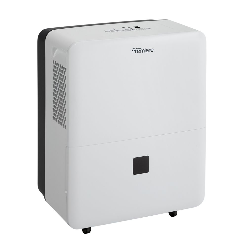 Dehumidifier Rentals Industrial Climate Control: Shop Danby DDR70B3PWP 70 Pint Dehumidifier At Lowe's