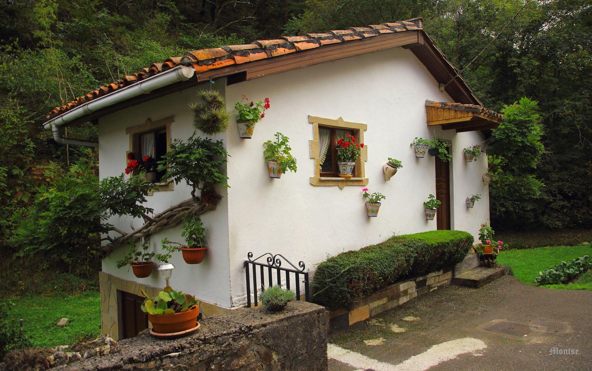 Casas Pequenas Casas De Campo Casas De Campo Rusticas Casas De Campo Pequenas