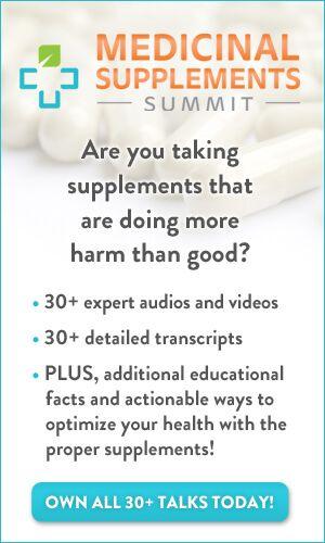 Affiliate Center - Medicinal Supplements Summit