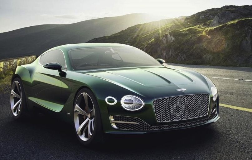 2017 Bentley Continental Gt Specs Redesign And Price Http Www Autos Arena
