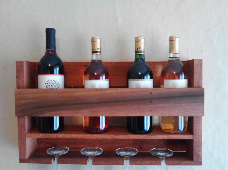 Small Wine Rack By Dubaywoodproducts On Etsy 19 99 Disenos De Unas Decoracion De Unas Tipos De Diseno