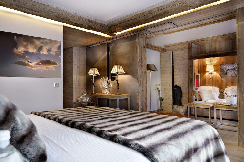Image associée Schlafzimmer, Zimmer, Altholz