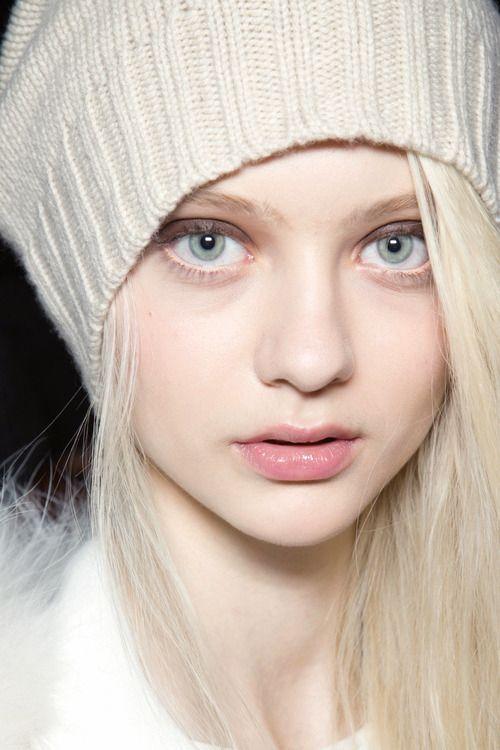 Russian Girl Cute