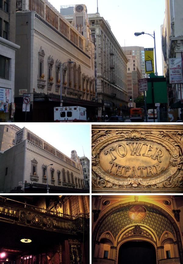 Urban Ghosts Media Is Coming Soon Concert Venue Olympic Theater Cinema