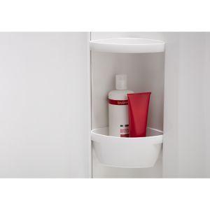 Sterling Plumbing Store 36 X 34 X 72 1 X2f 2 Shower Shower