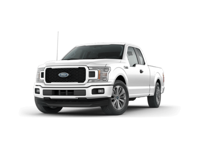 2018 Ford F 150 Xl Truck Ecoboost V6 Engine With Auto Start Stop