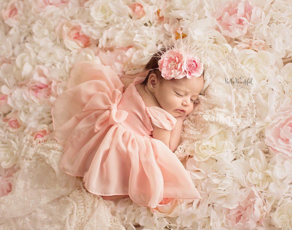 Tia Dress  Adorable newborn, New baby products, Newborn baby