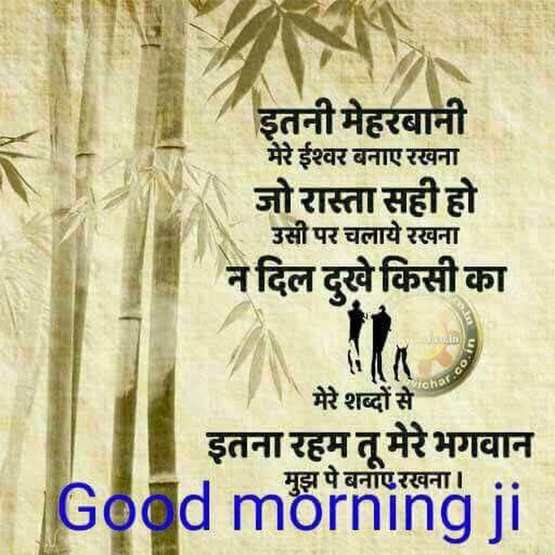 Pin By Narendra Pal Singh On Good Morning Pinterest Hindi Quotes
