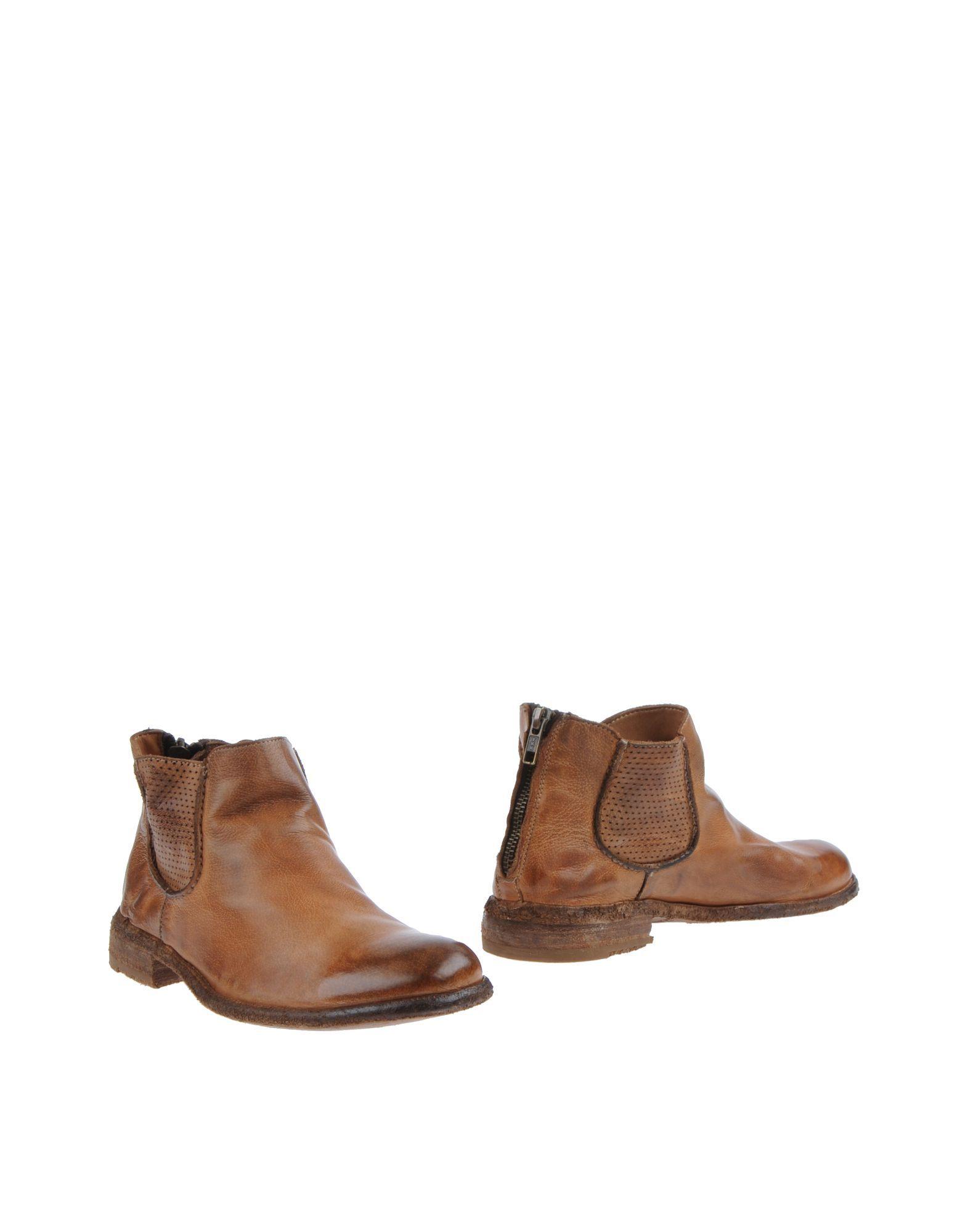 Chaussures - Bottes De Chaussures Officine Italia Créatives 3bCrNv