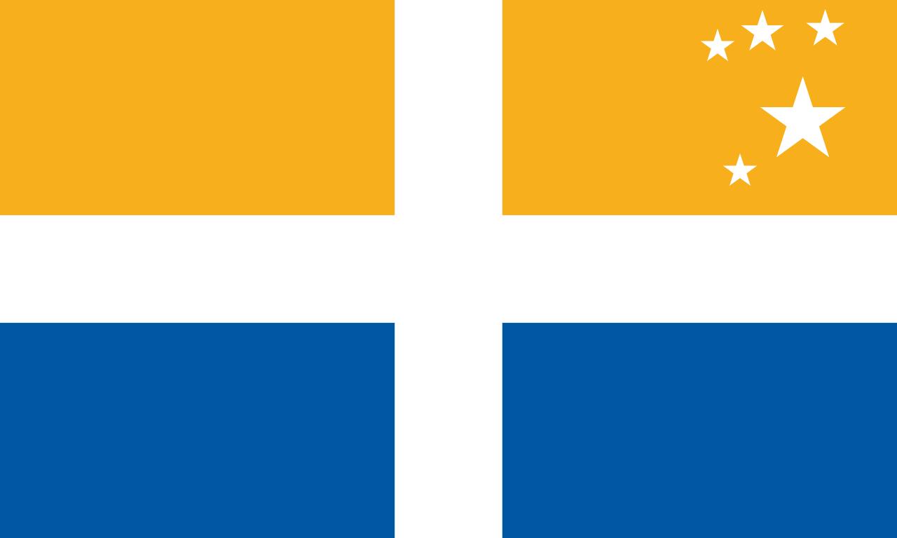 flag of southern isle by otakumilitia on deviantart flags