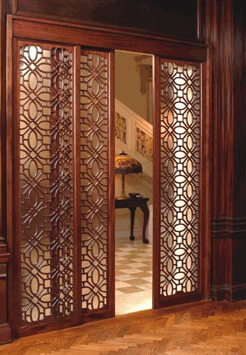 Decorative Wood Screens ~ Galeria de ideias export laser corte a novo