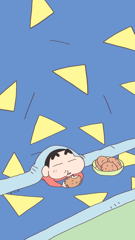 Hình nền cu Shin, ảnh Shin Cậu bé bút chì