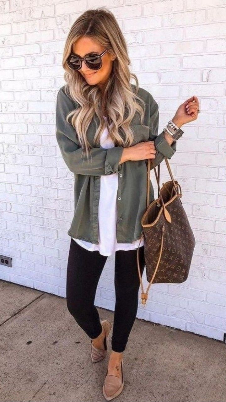 31 Fabulous Outfits Ideas You Must Copy Summeroutfit Summerdress Style Spring Outfits Preppy Spring Outfits Women Casual Fall Outfits