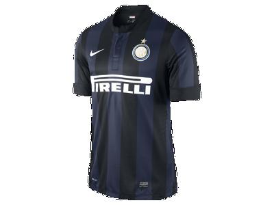 watch f985f d7a9d Inter Milan 2013/14 | Football Kits | Nike dan Milan