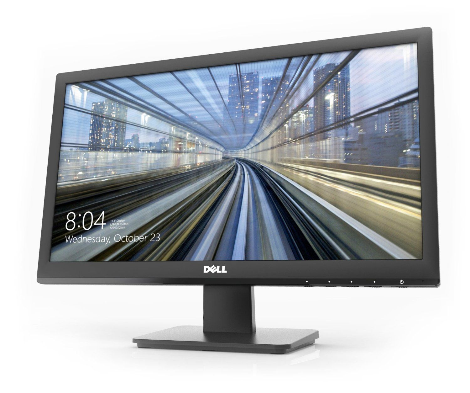 Should you buy this LED monitor or spend little more and go for premium range gaming monitor? We answer these questions and more in our Dell D2015H review (model no. 8KVY2).
