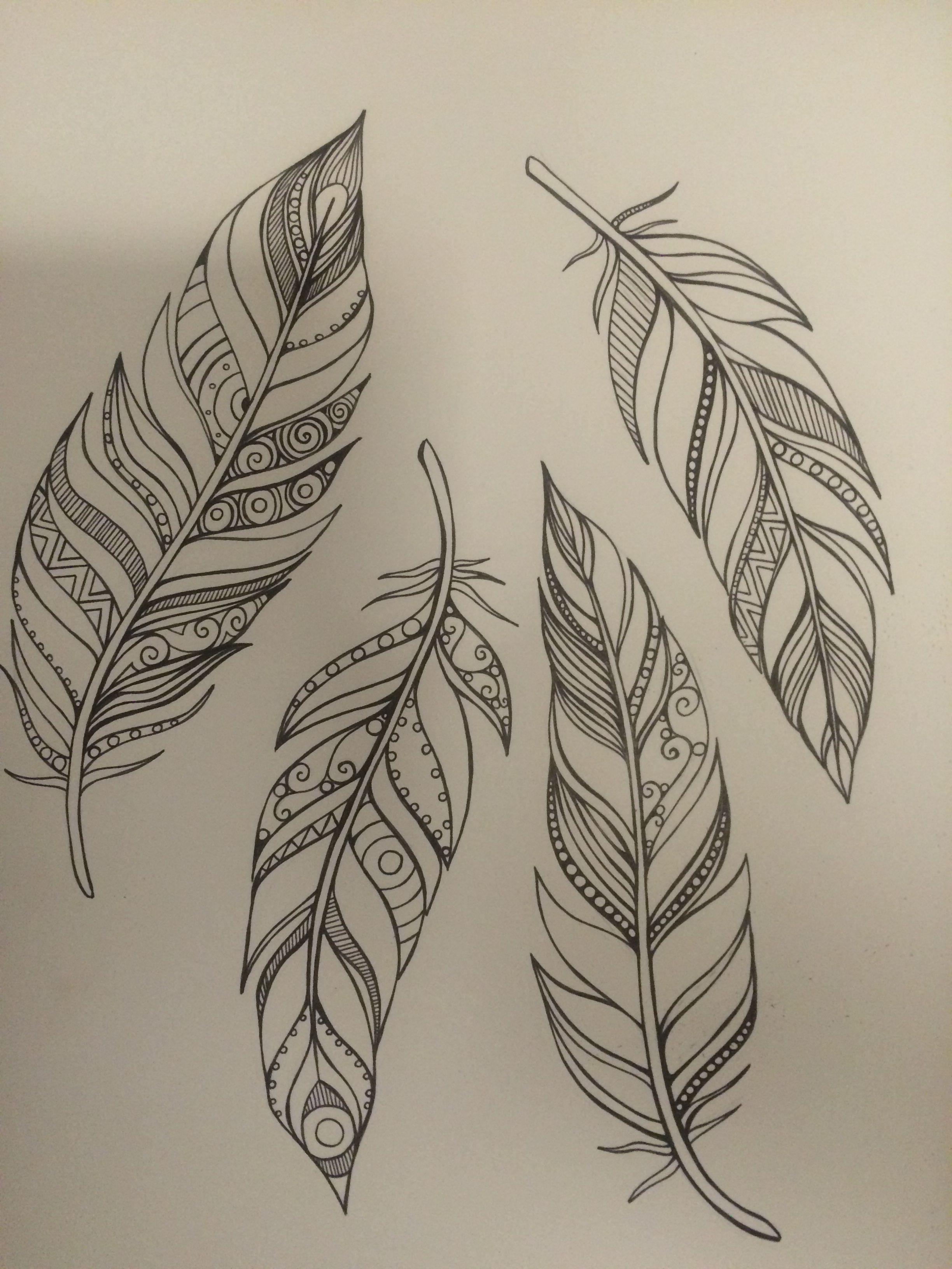 Martine Stoer-Bouwman Indian Ink