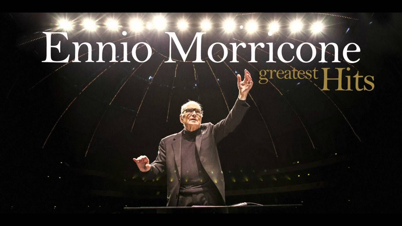 ennio morricone complete discography torrent