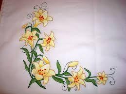 Resultado de imagen para dibujos para manteles para pintar en tela