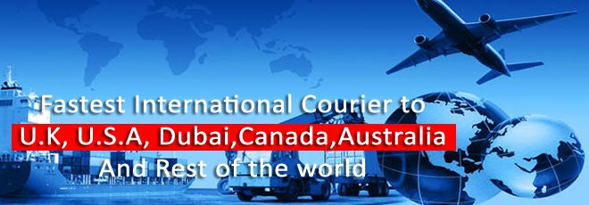 Send and receive goods from across the world with promptness and safety.  Use express air logistics courier services. http://expressairlogistics.com/
