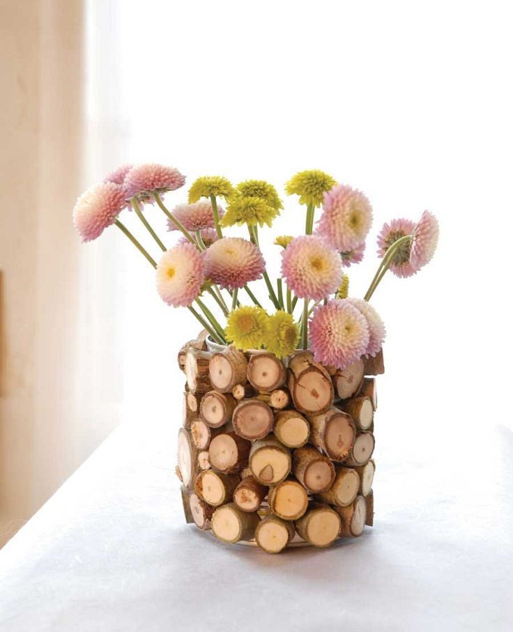 Diy Vase Decorations 02