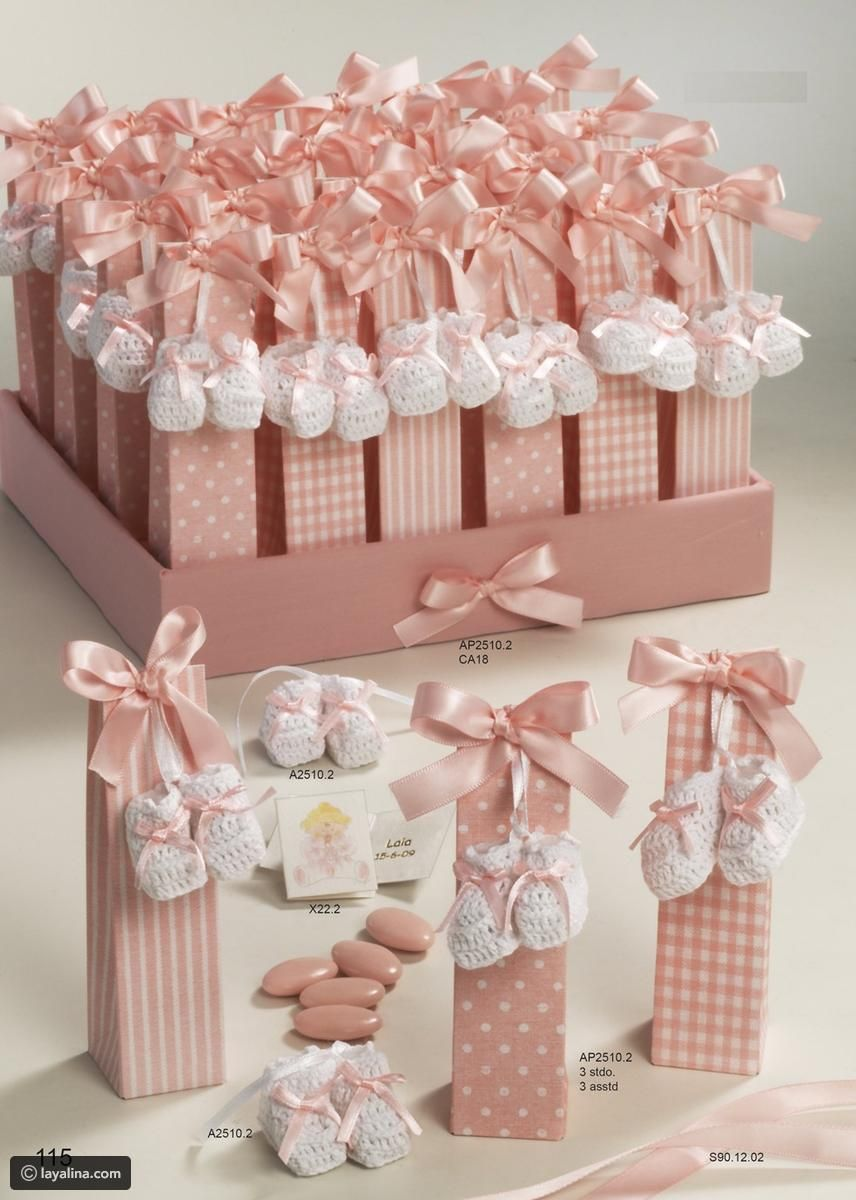 صور أجمل توزيعات المواليد الجدد موقع ليالينا Baby Shower Souvenirs Recuerdos Baby Shower Baby Souvenir