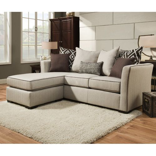 Araceli Simmons Upholstery Sectional For The Home Pinterest
