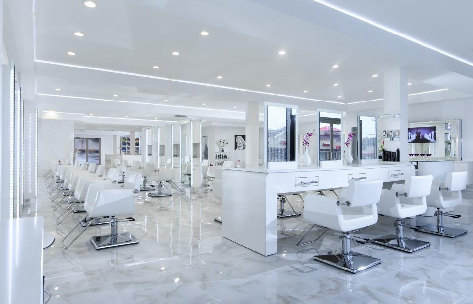 Pin On Salon Station Areas