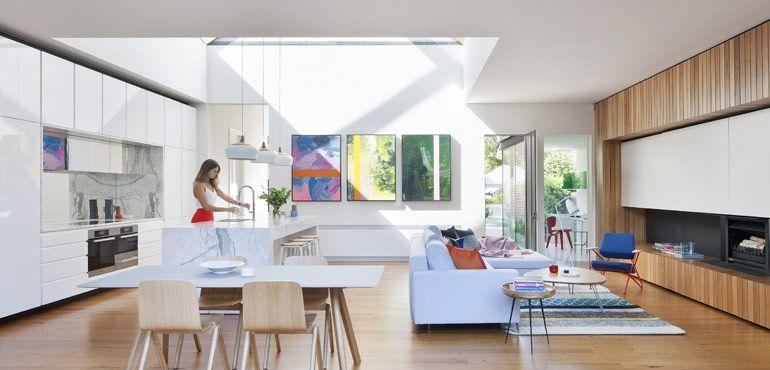 Incroyable Matt Gibson A+d   Completed   Courtyard House
