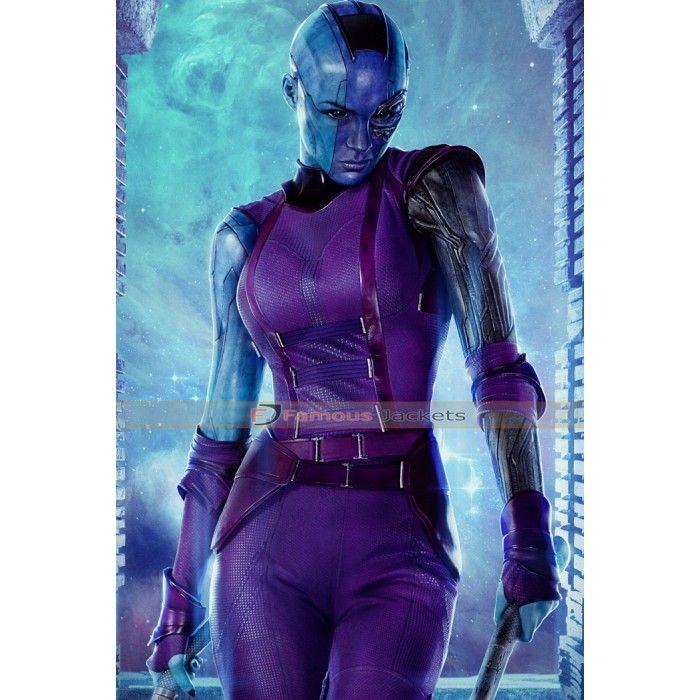 Image Result For Nebula Guardians Of The Galaxy 2 Eyes