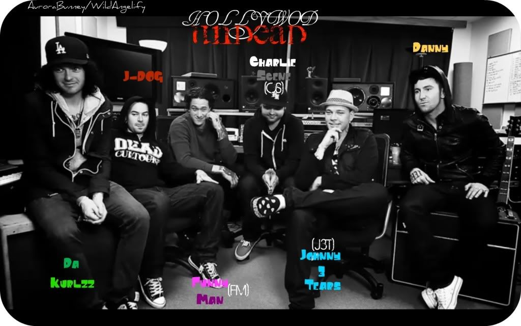 Hollywood Undead Without Masks 2014 | www.pixshark.com ...