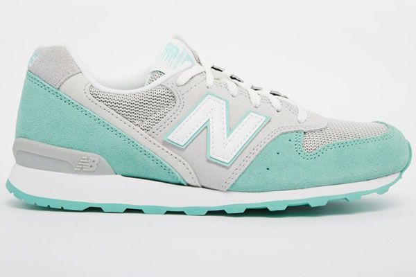 New Balance 996 pastel pack | | Sneak-Art | The Style I Want ...