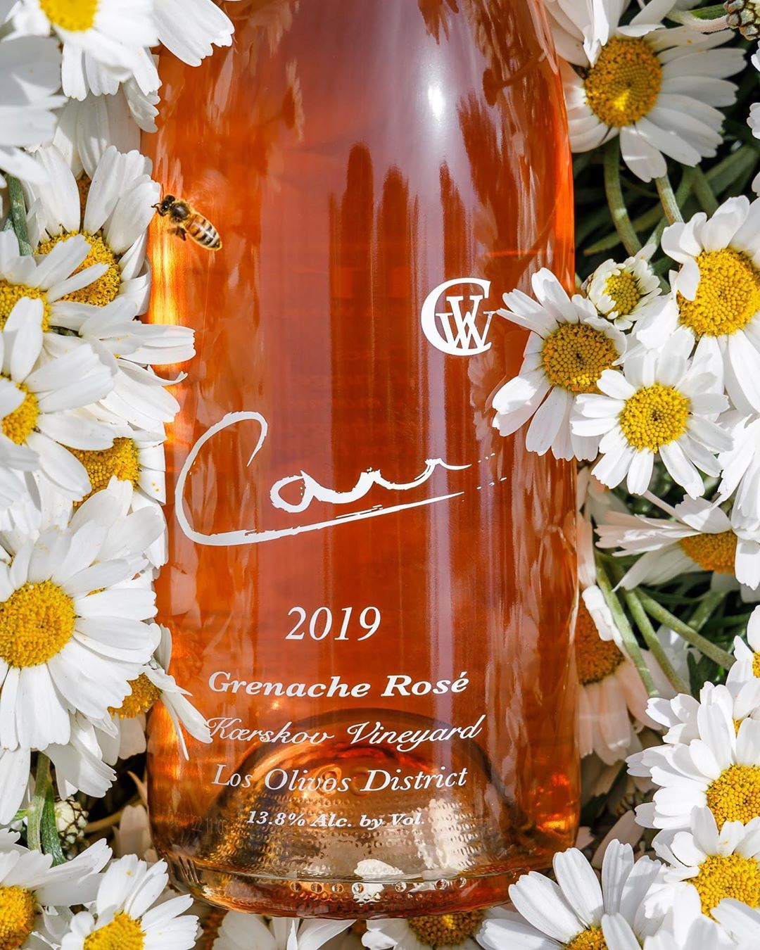 Carr Winery On Instagram Spring Is Here And We Ve Got New Carr Wines Coming Your Way This 2019 Rose From Kaerskov Vineyard In Th In 2020 Wines Spring Is Here Winery