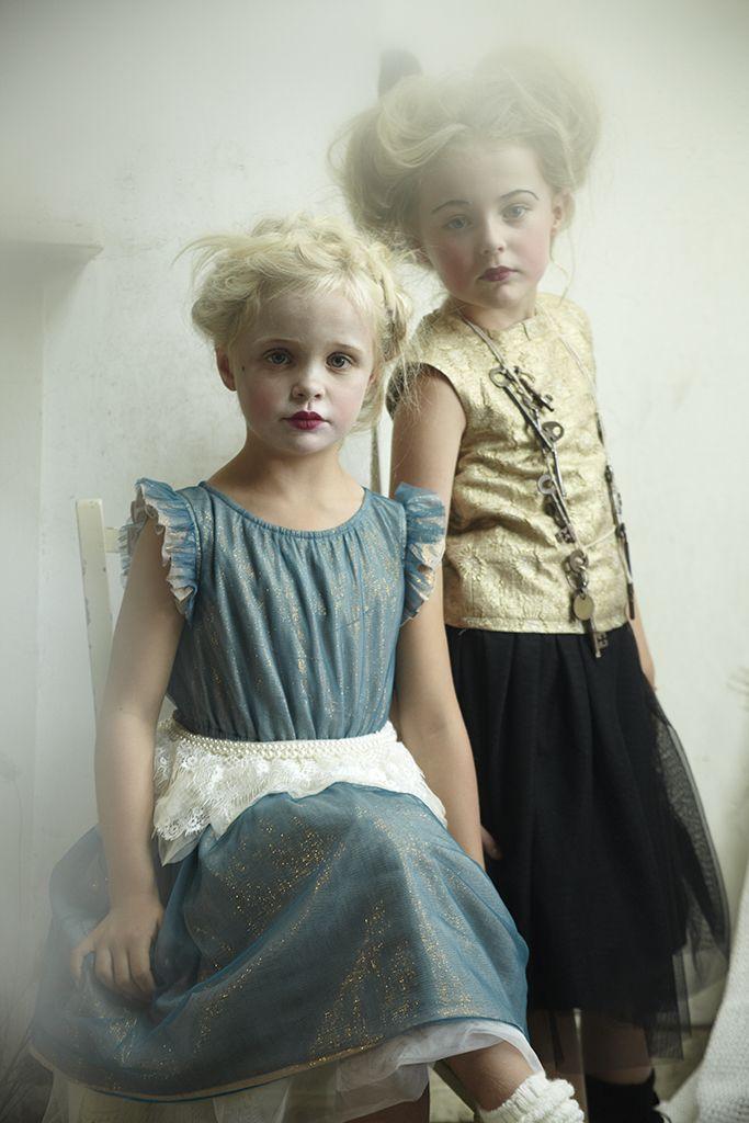 Kids fashion by Malin ngoie
