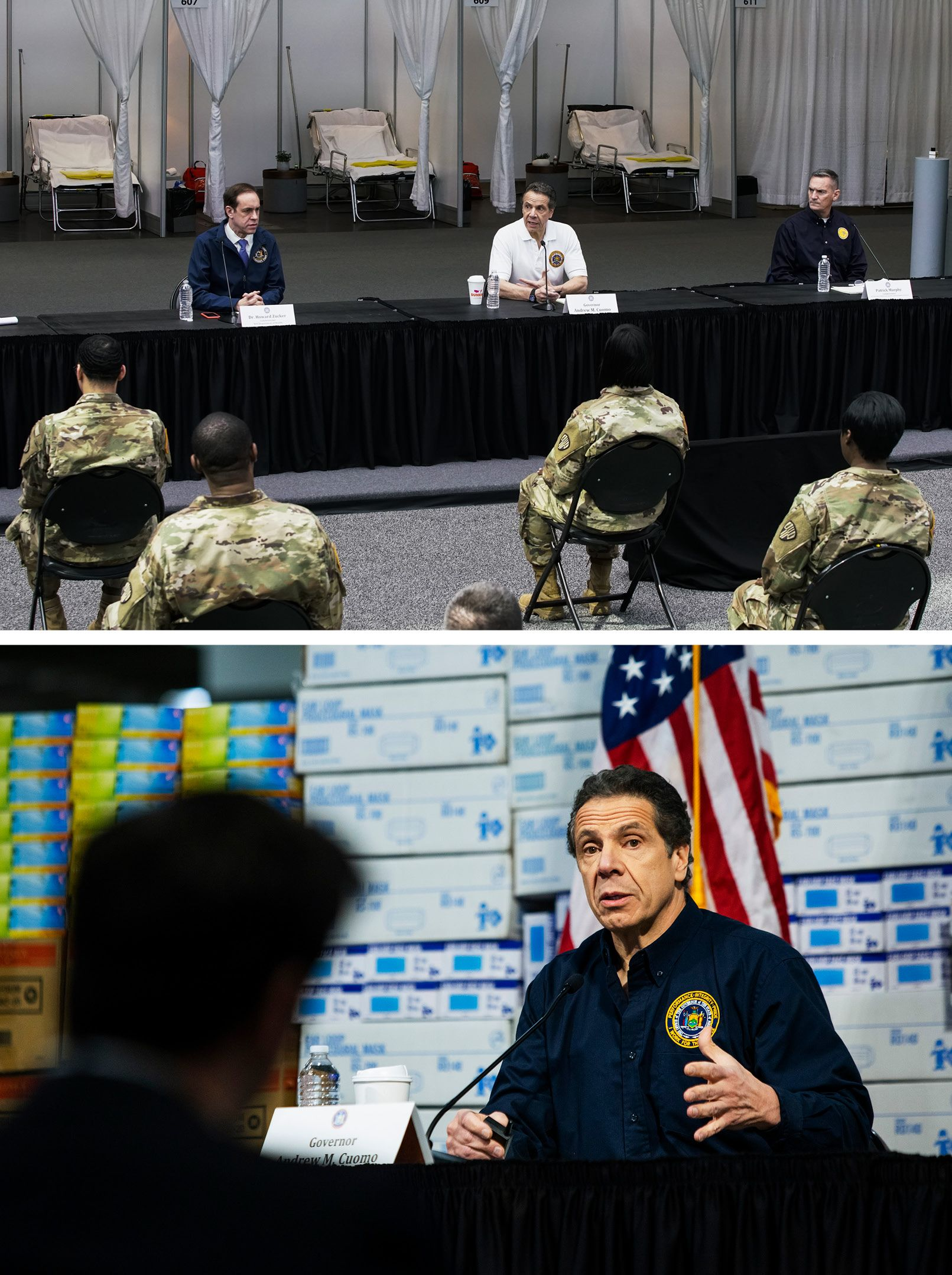 I Just Hope This Thing Ends Soon So I Can Go Back To Hating Andrew Cuomo Again In 2020 Andrew Cuomo Spring Break Planning Jackson Heights