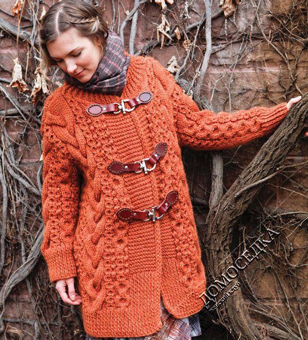 palto.jpg (600×662) | Намётки пальто | Pinterest | Trenza, Sacos y ...