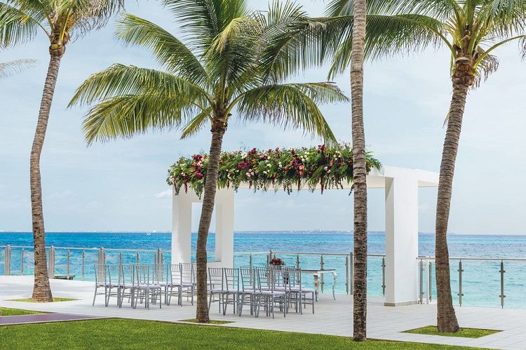5 Affordable Wedding Venues In Mexico Destination Weddings Destination Wedding Mexico Beach Destination Wedding Destination Wedding Resort