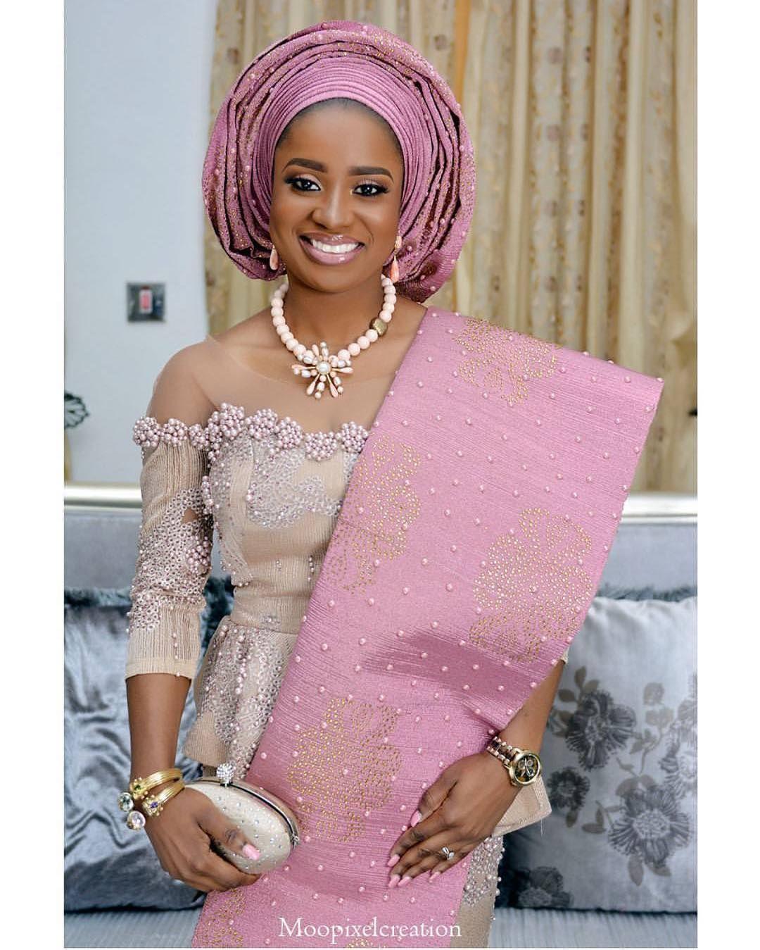 Aso ebi styles showcase africans african fashion and nigerian bride