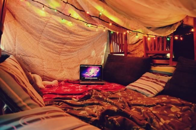 Discover Ideas About Blanket Forts