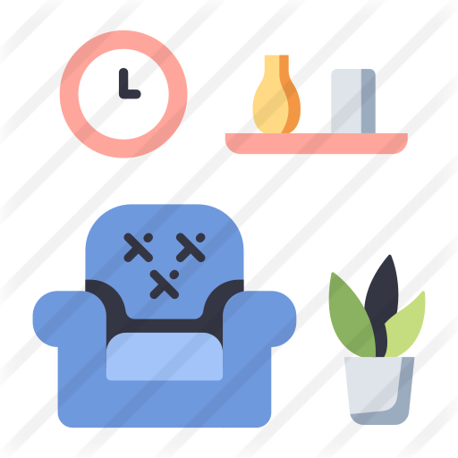Living Room Free Vector Icons Designed By Max Icons Vector Icon Design Vector Icons Vector Free