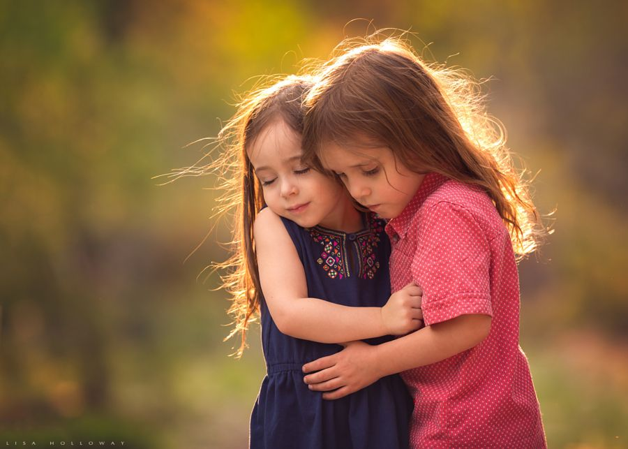 Young Love by Lisa Holloway Photography