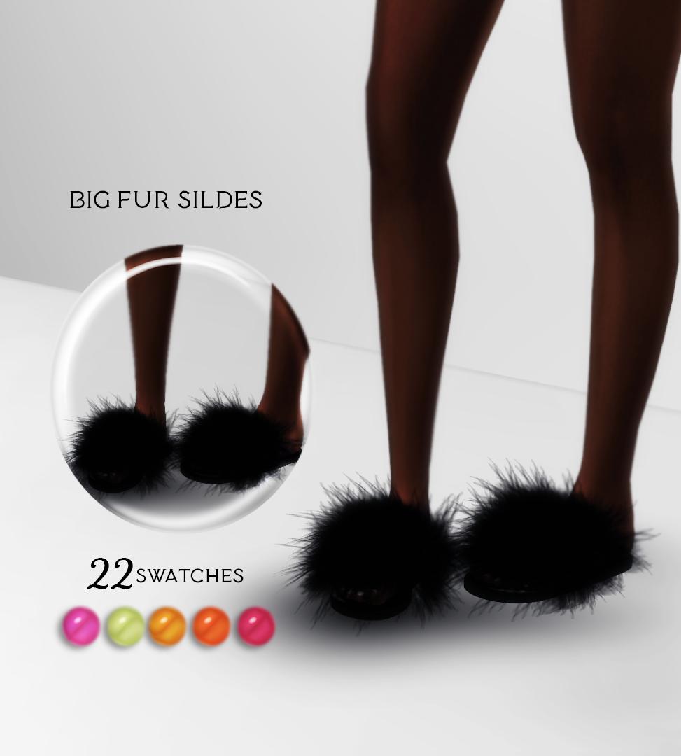 Fur Slides Updated