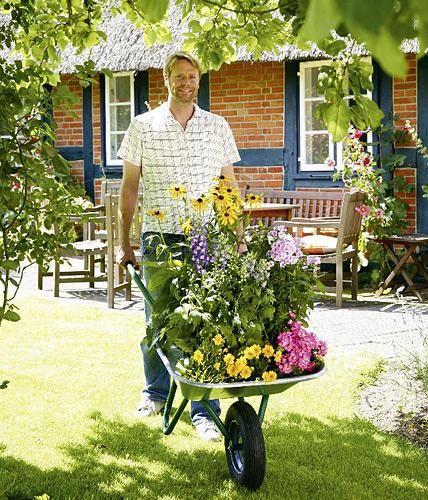 Gartengestaltung - Ideen und Planung So, Garten and Oder