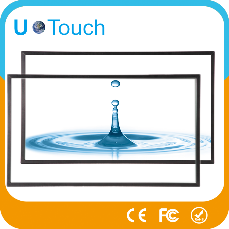 Interactive multi touch 50'' usb external touch screen #External, #screen