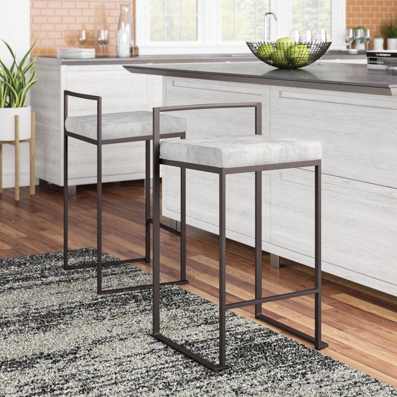 Gary 27 Bar Stool Home Decor Kitchen Bar Stools Home Bar Areas