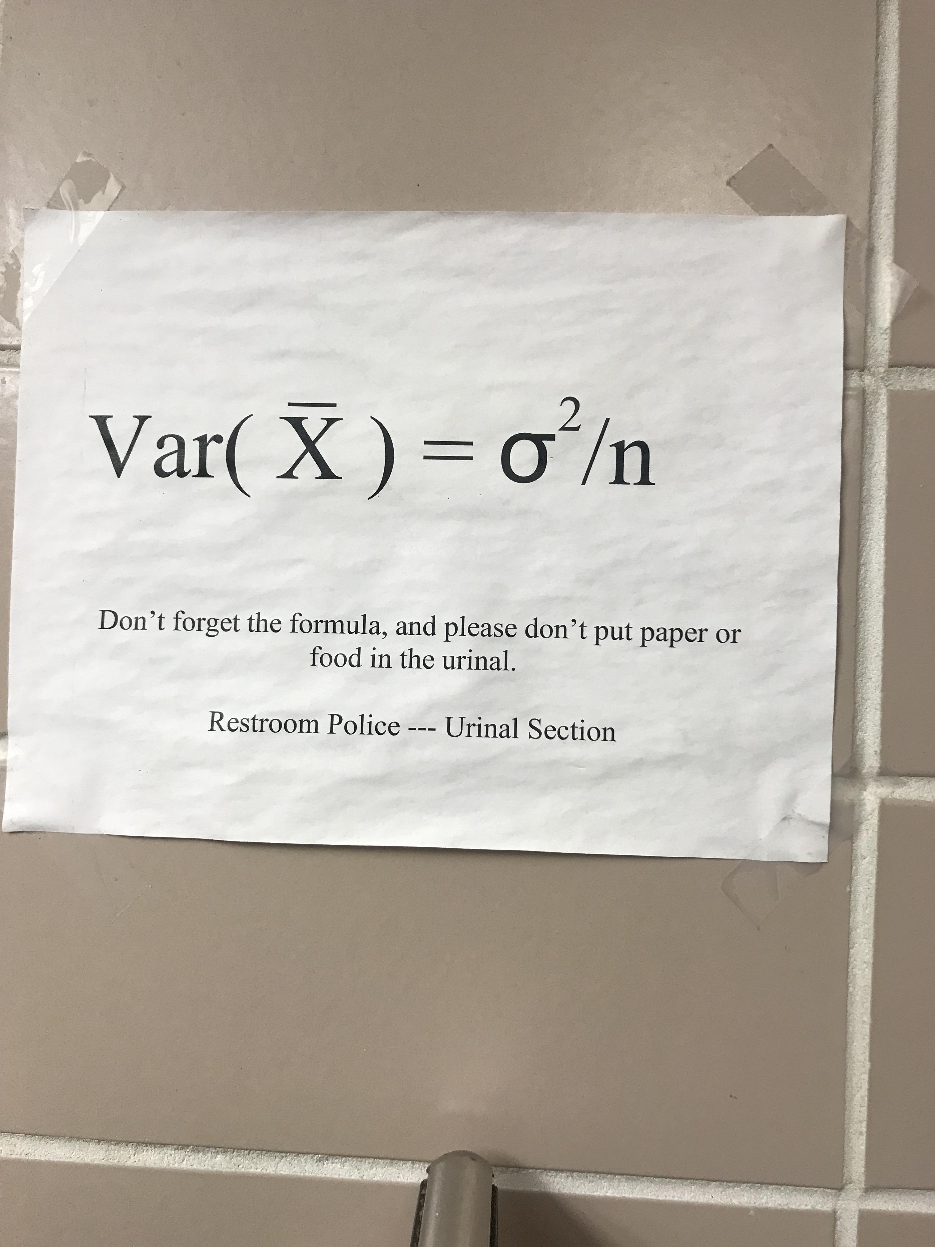 what does this mean? i just want to use the bathroom! #math #algebra